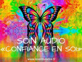 "Soin audio "" Confiance en Soi"""