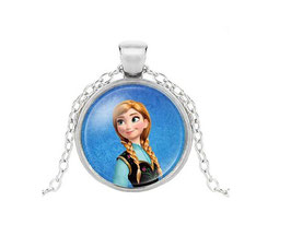 Collier Fille Disney (réf : DYS)