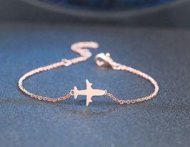 Bracelet Avion (réf : AV)
