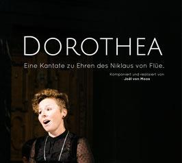 «Dorothea» – CD