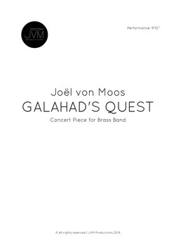 Galahad's Quest | Brass Band