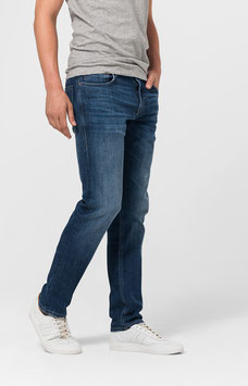 MODERN FIT JEANS MITCH IN LIGHT WEIGHT BLUE