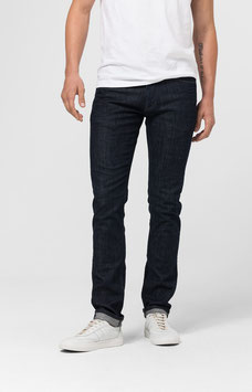 SLIM FIT JEANS STEPHEN IN INDIGO-BLUE