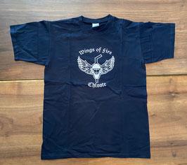 Premium T-Shirt dunkelblau