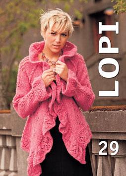 Lopi-Heft No. 29 - Englisch oder Deutsch