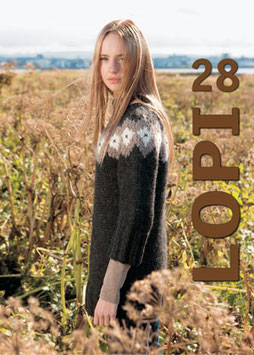 Lopi-Heft No. 28 (Deutsch)