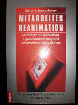 Mitarbeiter Reanimation