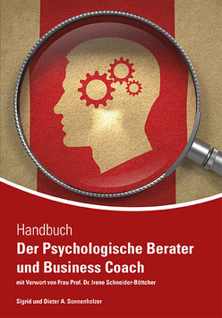 Der Psychologische Berater und Business Coach