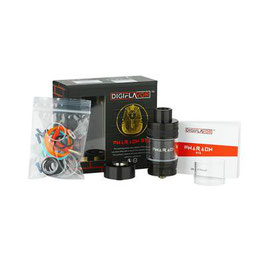 Digiflavor - Pharao RTA 4,6ML