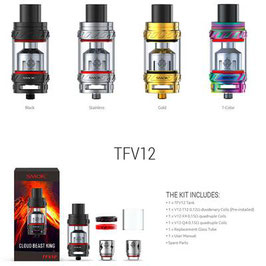 Smok - TFV12 Cloud Beast King 6ML
