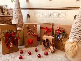 Eine Geschenk-Überraschungsbox für sie und für ihn
