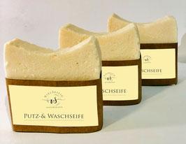 Putz- & Waschkernseife 40 Gramm