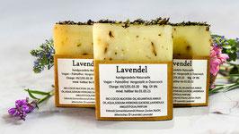 Lavendelseife 100 Gramm