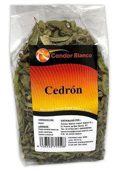 Cedrón (Getrocknete Zedernblätter, Stk. 50 g)