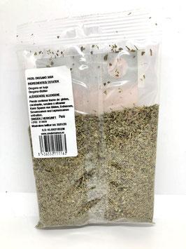 Oregano-Blätter (Stk. 30 g)