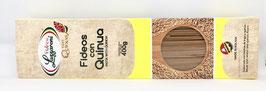 Pasta: Spaghetti aus Quinoa, Stk. 400 g)