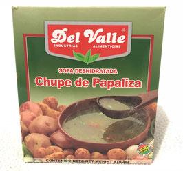 Chupe de Papaliza (Stk. 100 g)