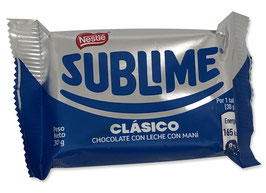 Sublime Clásico (Stk. 30 g)