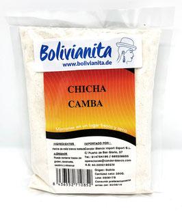 Chicha Camba (Stk. 250 g)