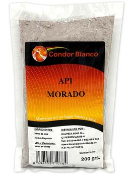 Api Morado (Stk. 200 g) - ca. 20 Portionen