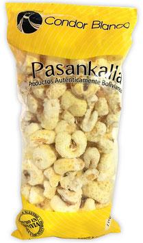 Pasankalla / Bolivianisches Popcorn (Stk. 110 g)