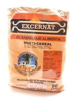 Multi-Cereal (Mehrkorn gemahlen) für Getränke/Smoothies (Stk. 450 g, für 20 L)