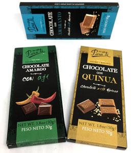 Chocolates Para Ti (versch. Sorten, Stk. 50 g)