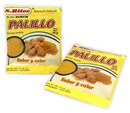 Palillo Curcuma Molida (Stk. 10 g)
