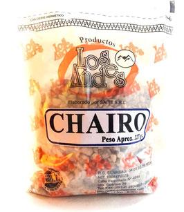Chuño (zerbröselt) für Chairo (Stk. 230 g)
