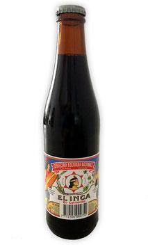 Bicervecina El Inca (Cerveza, 0,35 L Flasche)