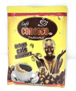Café Coroico (gemahlen, Stk., 50 g)
