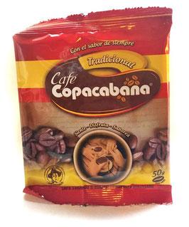 Café Copacabana (gemahlen, Stk. 50 g)