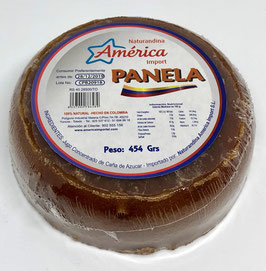 Chancaca / Panela (Stk. 454 g)
