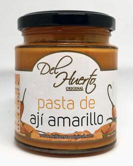 Pasta de Ají Amarillo (Stk. 212 g)