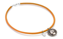 Harmony-Caesar Ledercollier orange
