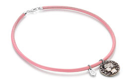Harmony-Caesar Ledercollier rosa