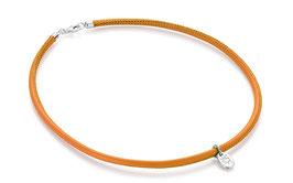 Harmony Lederollier orange