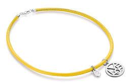 Harmony-Love Ledercollier gelb