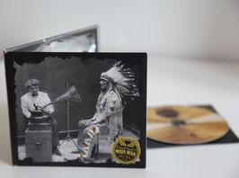 Mojo Man - Mojo Man CD (2015)