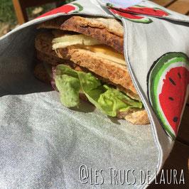 Pochette à sandwich