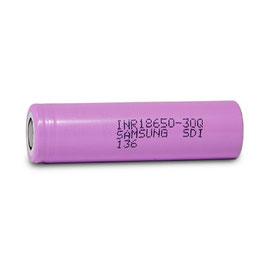 Samsung 30Q 18650er Batterie