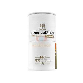 CannabiGold CBD Öl 5%