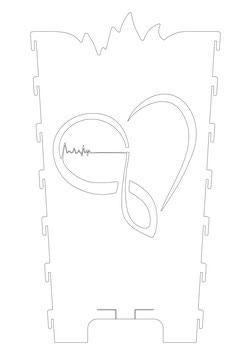 Motivseite Heartbeat