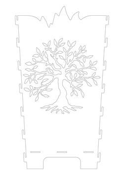Motivseite Lebensbaum