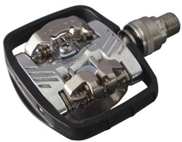 MKS US-S Ezy Clickpedal, Shimano kompatibel