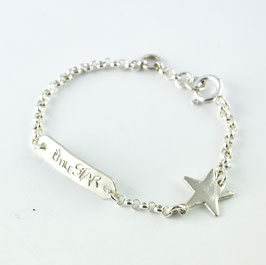 """Kinder-Armband """"LittleStar"""""""