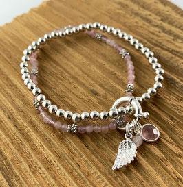 """Armband """"Angel"""""""
