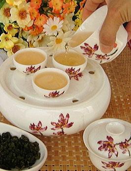 特級 杉林渓高山茶 25g