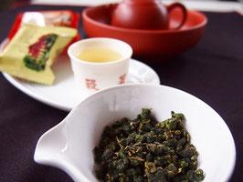 阿里山  高山茶3g
