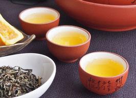 茉莉花茶ティーパック 2gx31包(ジャスミン茶ティーパック)